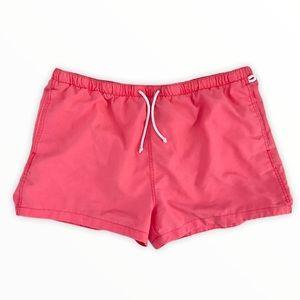 H&M Men's Swim Trunks Size L.